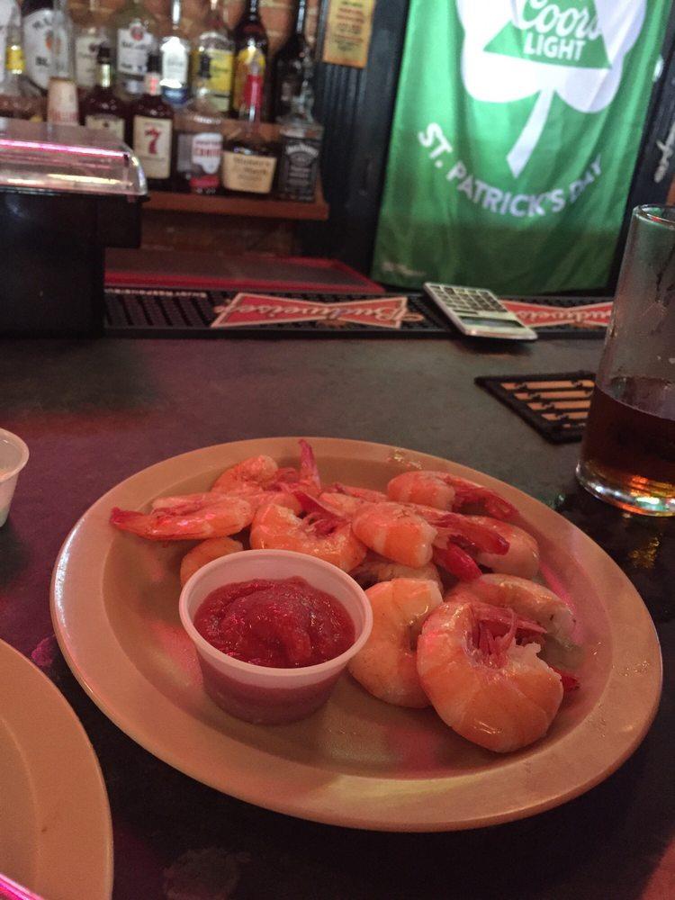 Food from Pioneer Pub