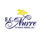 E.C. Nurre Funeral Homes: 177 W Main St, Amelia, OH