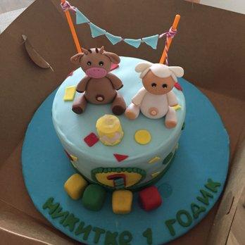 SJs Custom Cakes 59 Photos 26 Reviews Custom Cakes Irvine