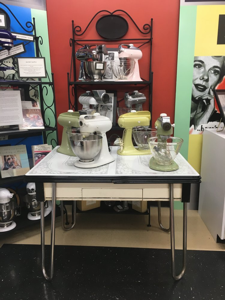 Kitchenaid Experience: 423 S Broadway St, Greenville, OH