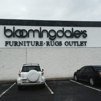 Bloomingdales Furniture Warehouse - Wayne, NJ, United States