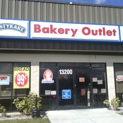 Wonder Hostess Bakery Outlet - Bakeries - 12410 Metro Pkwy