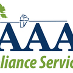 Aaa Appliance Repair Appliances Amp Repair 130 S Clinton