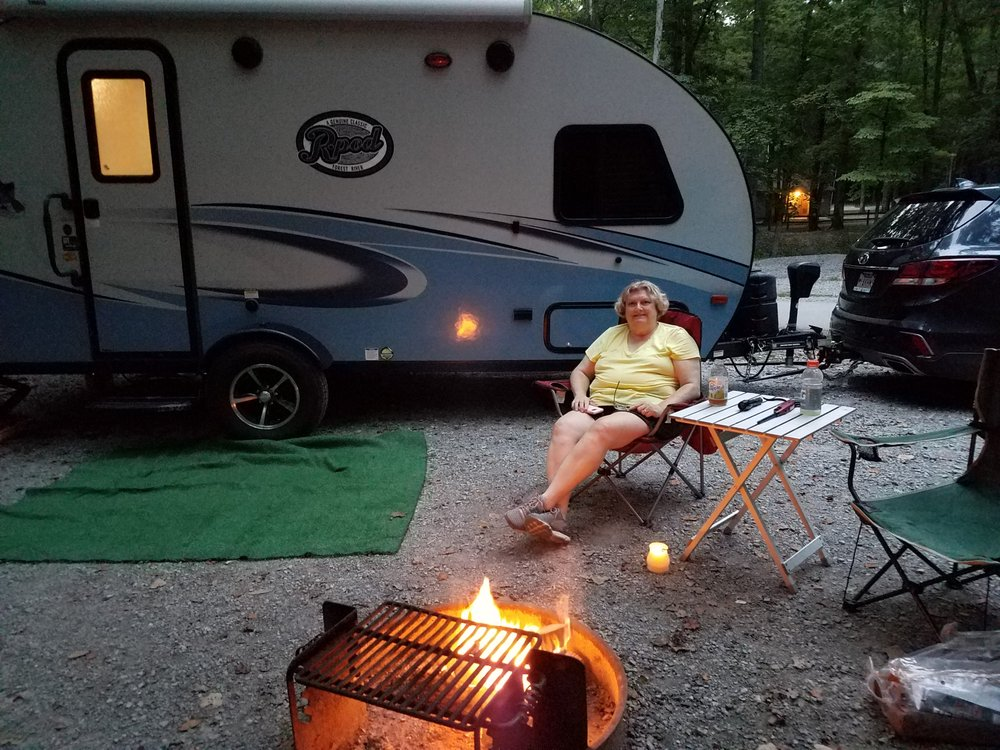 Livingston Camper Sales: 3364 Albert Pike Rd, Hot Springs National Park, AR