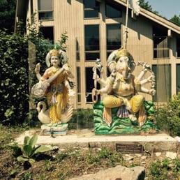 Wilton hindu temple