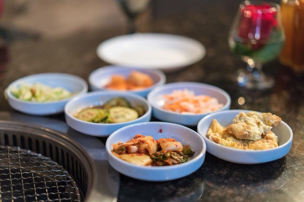 RYUU Asian BBQ & Sushi