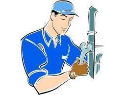 J & G Plumbing Heating & Air Conditioning: 203 1st St, Saint George, KS