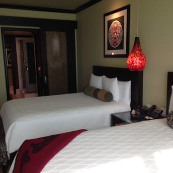 Tulalip Resort Hotel Phone Number