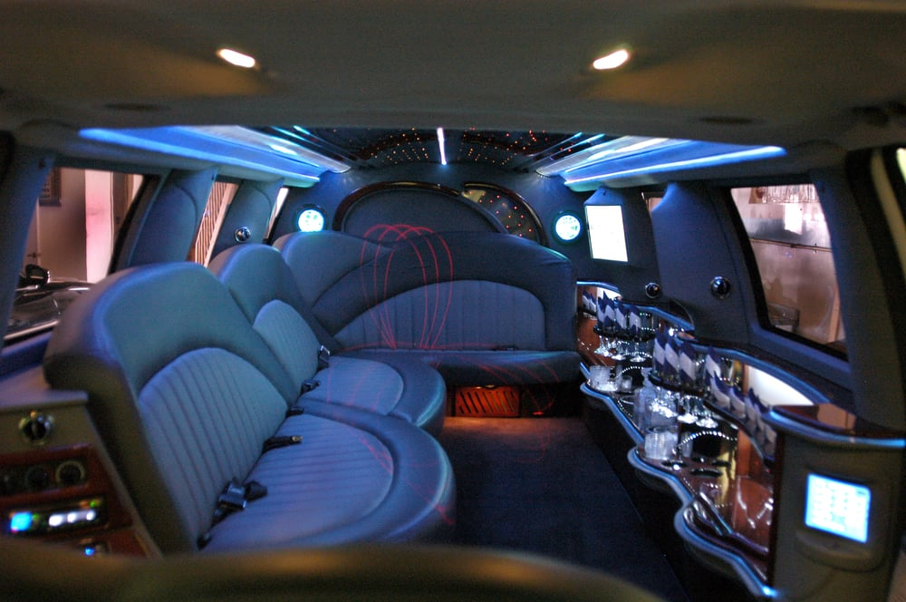 Diamond Limousines: 4110 Crain Hwy, Waldorf, MD