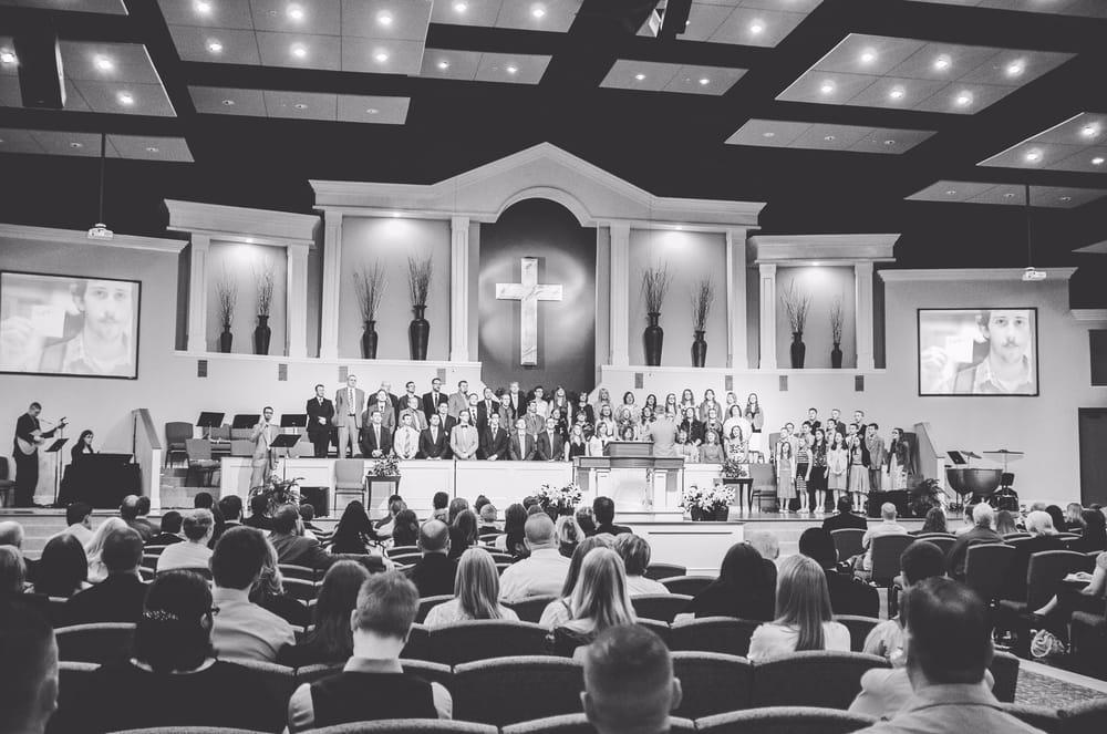 First Baptist Church: 16220 Hwy 75, Plattsmouth, NE