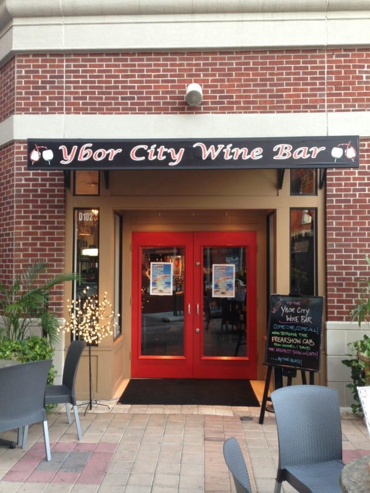 Photos For Ybor City Wine Bar Yelp