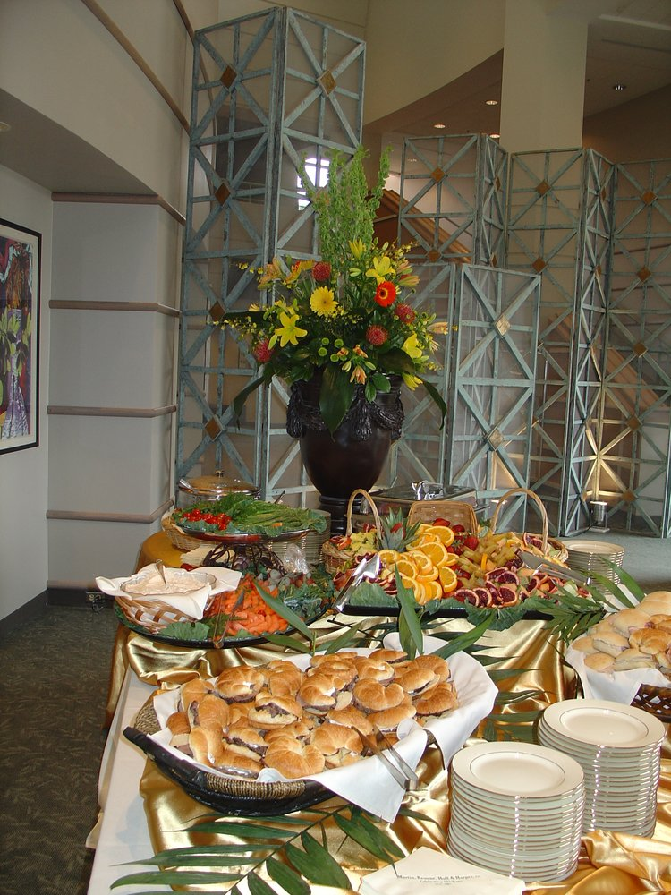 Current Cuisine Catering: 237 Xenia Ave, Yellow Springs, OH