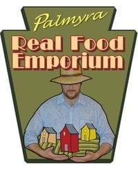 Palmyra Real Food Emporium: 707 E Broad St, Palmyra, PA