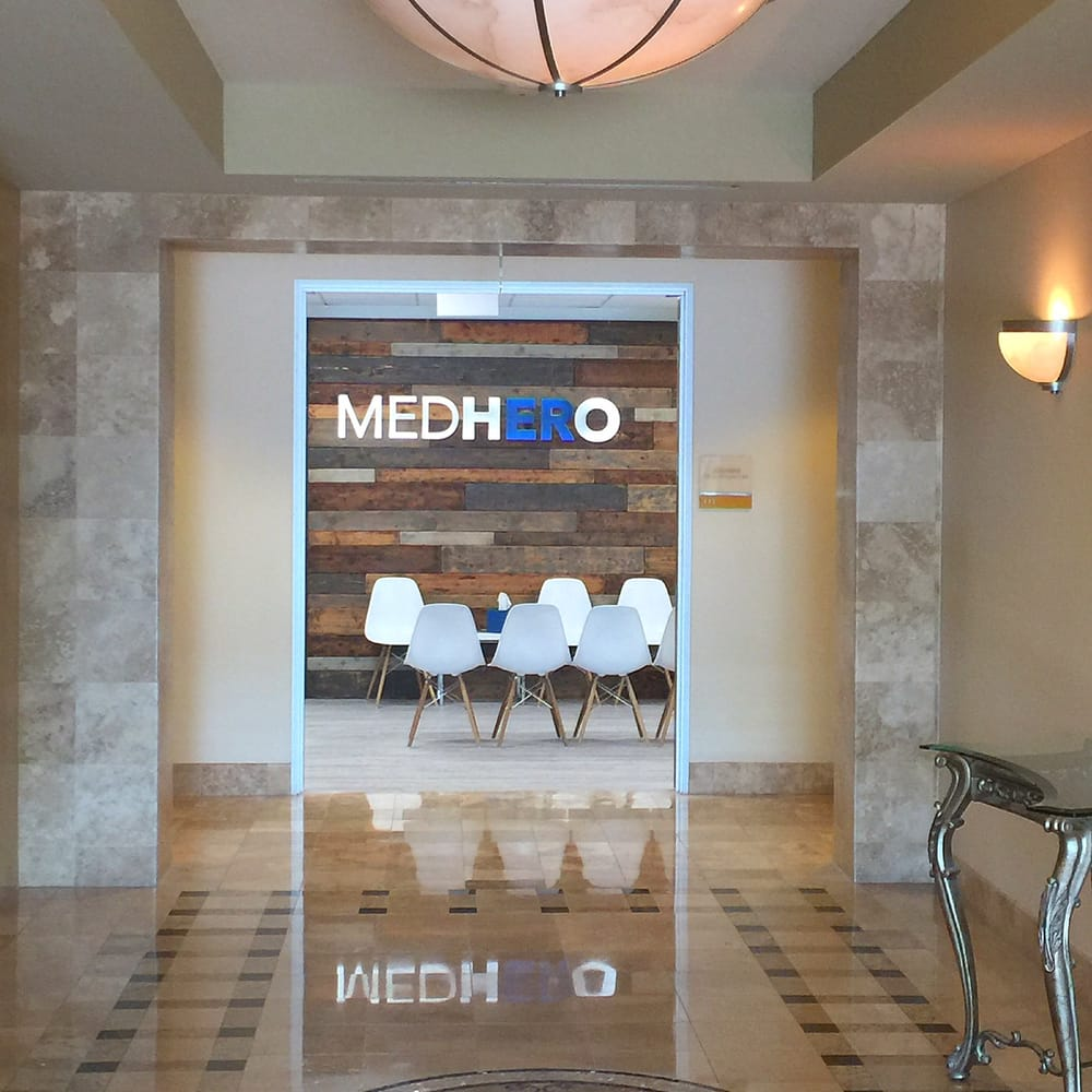 MEDHERO Advanced Urgent Care and Telemedicine