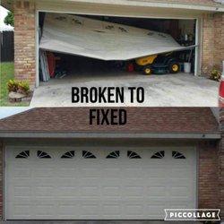 Arrow Overhead Doors Garage Door Services 7603 N
