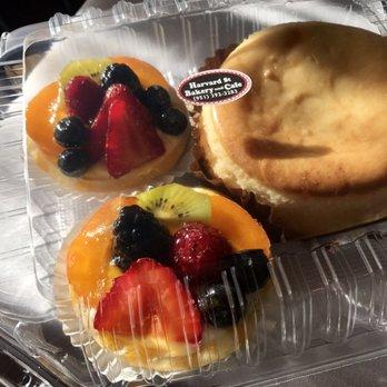 Harvard St Bakery And Cafe Hemet Ca