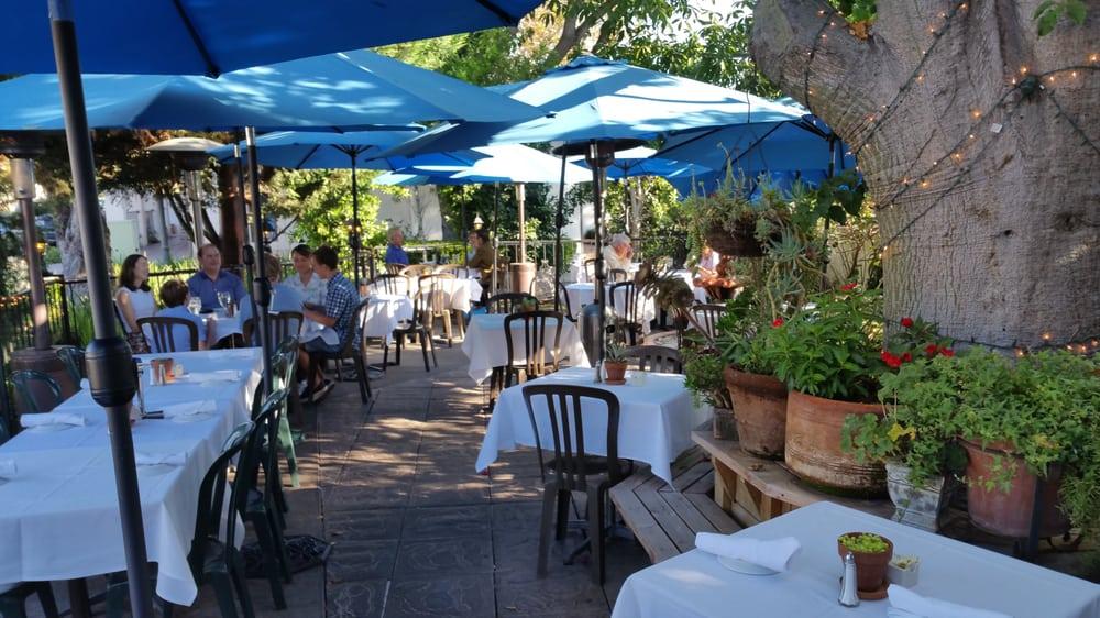 Photo Of L Hirondelle Restaurant San Juan Capistrano Ca United States