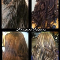Photo Of Elements Hair Color Studio Aveda Rio Rancho Nm United States