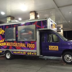 Carhs Kitchen Food Truck