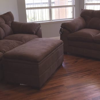 Photo of Home Zone Furniture   Lewisville  TX  United States  My new couch. Home Zone Furniture   23 Photos   19 Reviews   Furniture Stores
