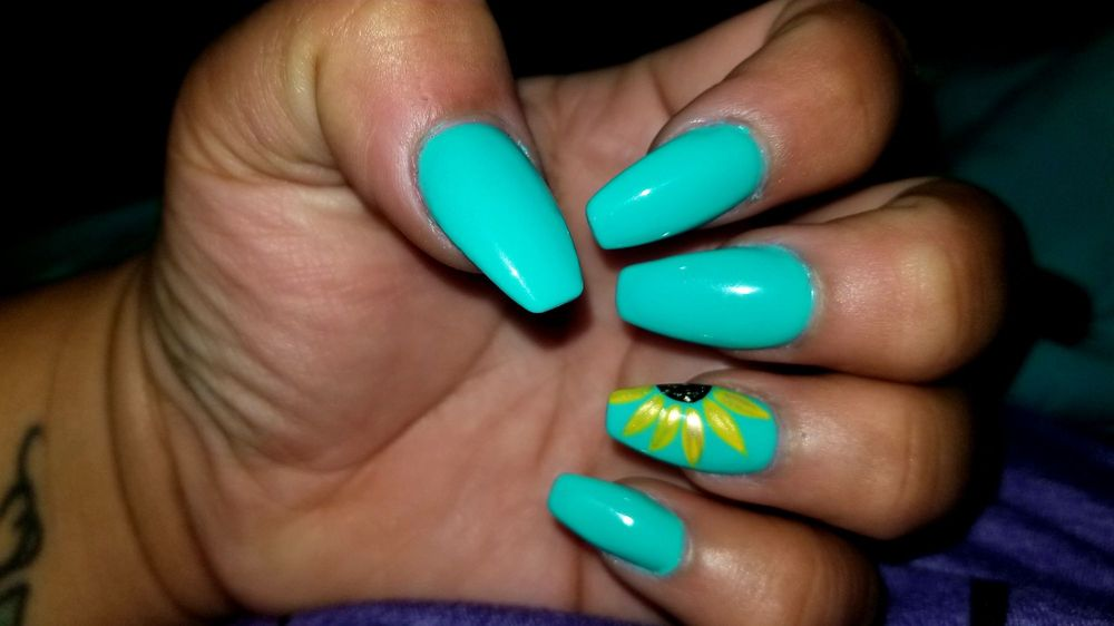 Top Nails: 7316 N Market St, Wilmington, NC