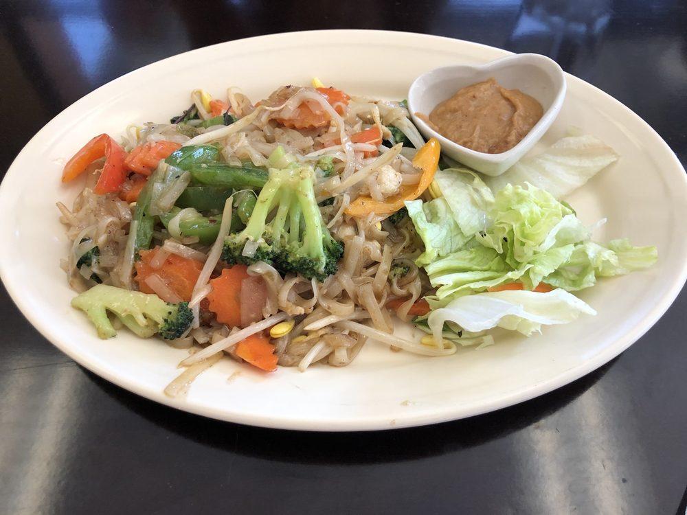 Touch of Thai: 3325 S Ave 8 E, Yuma, AZ