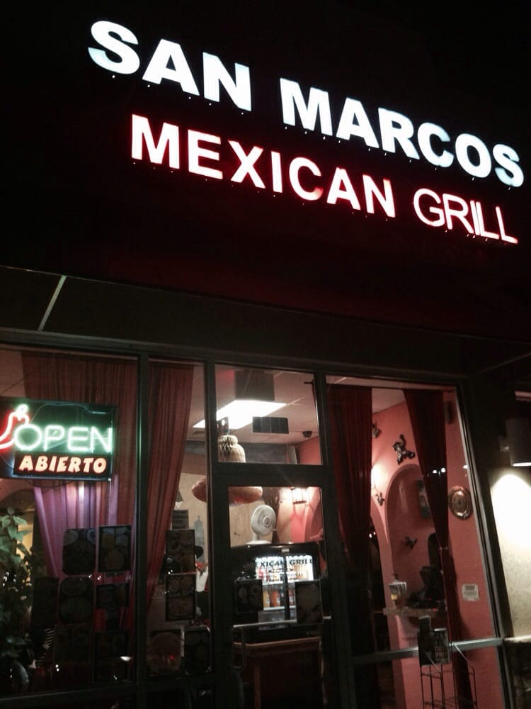 Mexican Restaurants In Marianna Fl