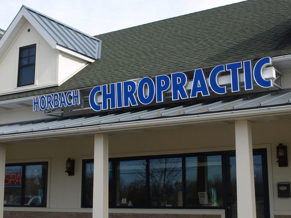 Horbach Chiropractic: 12027 Antioch Rd, Trevor, WI