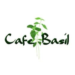 Cafe Basil Newport Beach Ca