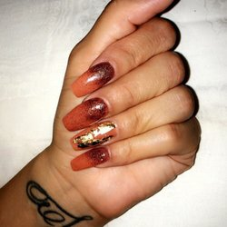 Photo Of Only Sns Nails Wildomar Ca United States
