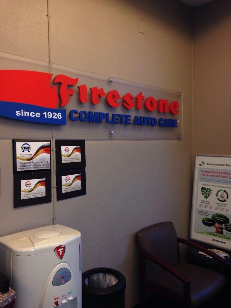 Firestone Tires Near Me >> Firestone Complete Auto Care - 13 Photos & 135 Reviews - Tires - 11905 Ventura Blvd, Studio City ...
