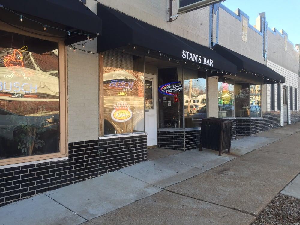 Stan's Bar