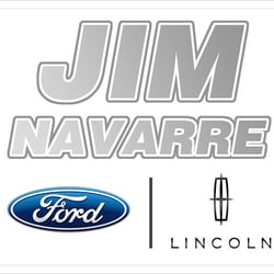 Jim navarre ford lincoln
