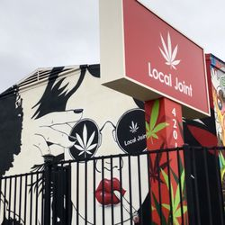 Photo of PARC Dispensary - Phoenix, AZ, United States. Completely redesigned exterior of