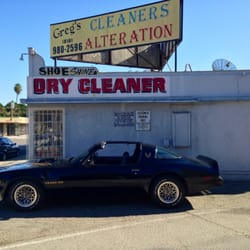 Greg's Cleaners & Alterations - 46 Reviews - Dry Cleaning ...