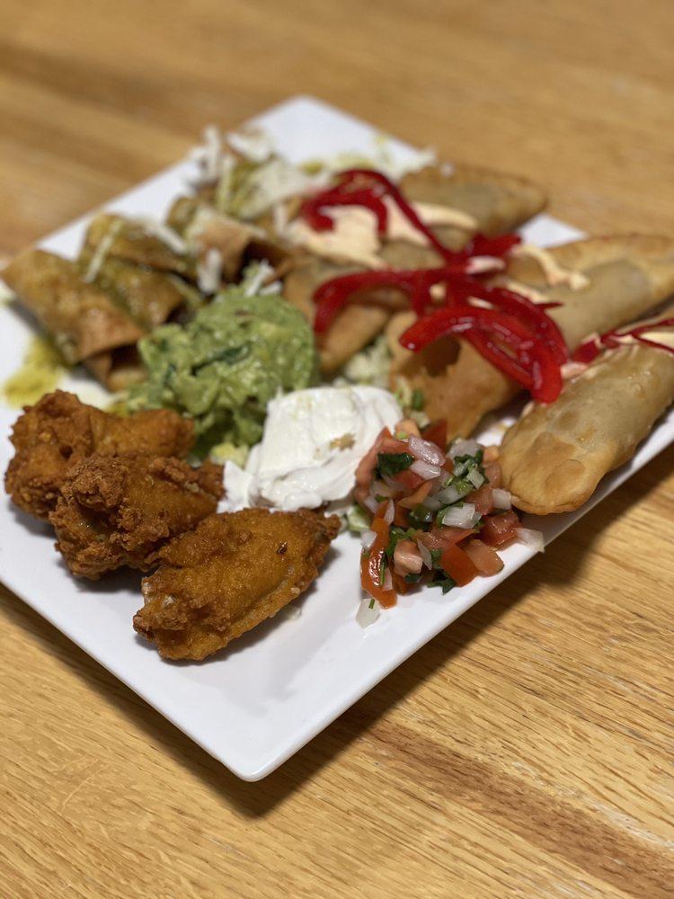 Mariachi's Tequileria & Restaurant: 3610 Crain Hwy, Waldorf, MD
