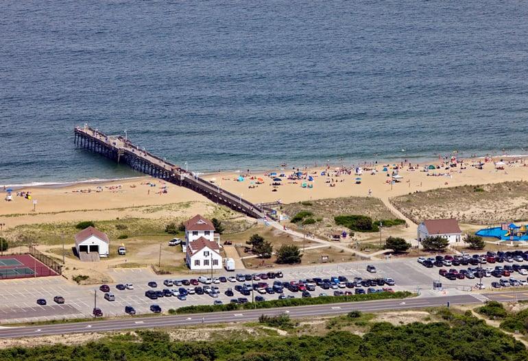 Little Island Park Sandbridge Virginia Beach