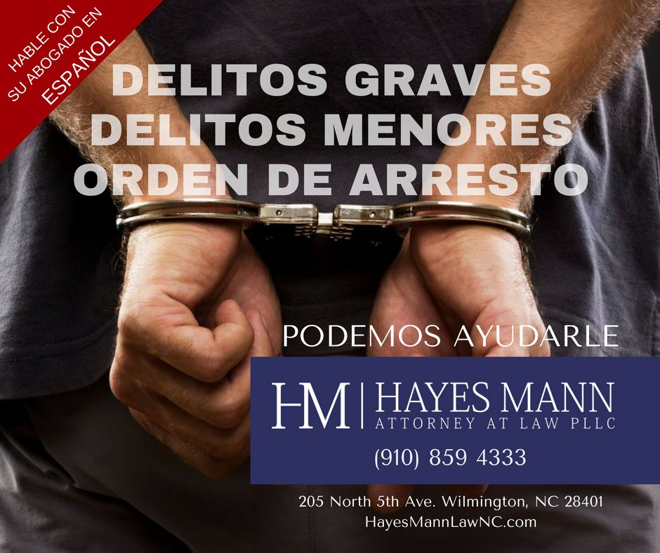 Hayes Mann - Attorney at Law