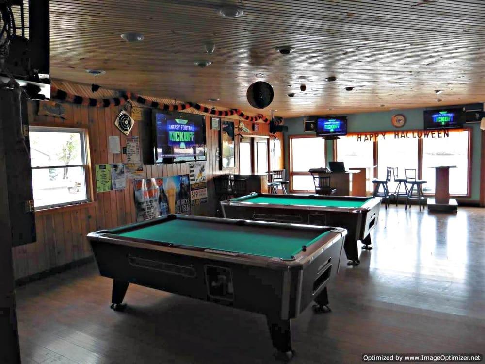 Bahamas Lounge: 1766 Old U S 10, Stevens Point, WI
