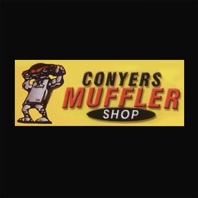 Conyers Muffler: 1610-G Sigman Rd NW, Conyers, GA