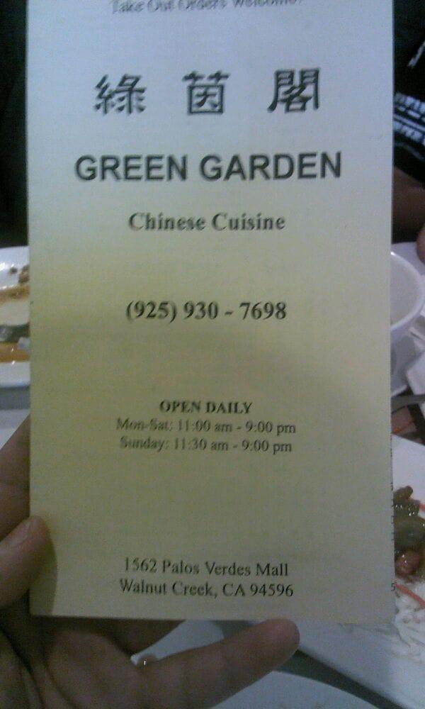 Green Garden Chinese Cuisine 11 Fotos 70 Beitr Ge Chinesisches Restaurant 1562 Palos