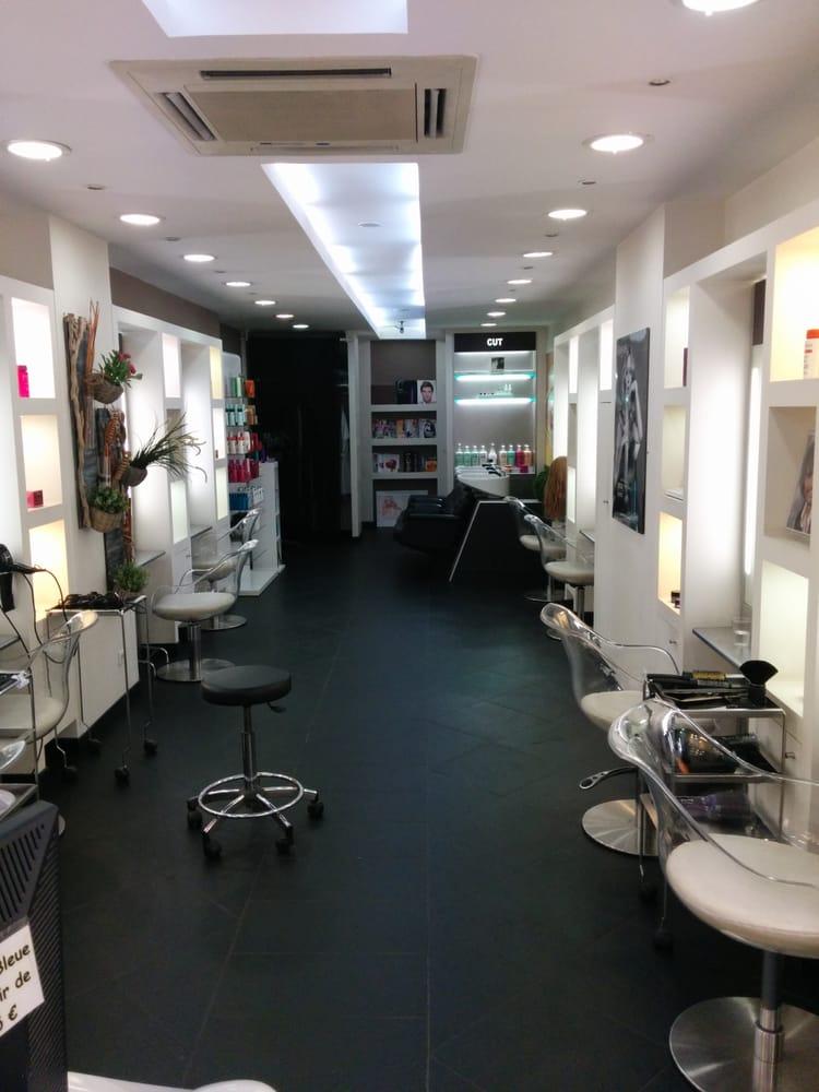 Cut Coiffure - Coiffeurs u0026 salons de coiffure - 49 rue du0026#39;Amsterdam Saint-Lazare/Grands Magasins ...