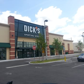 Dick fl goods orlando sporting