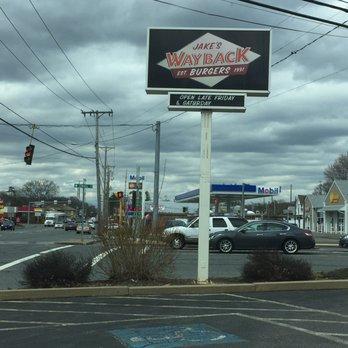 Wayback Burgers Closed 23 Photos Amp 77 Reviews