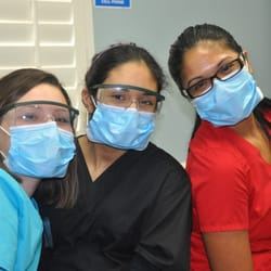 Houston Dental Assistant School Vocational Technical School