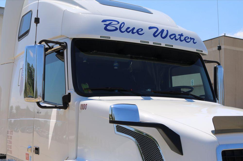 Blue Water Trucking: 14889 33 Mile Rd, Romeo, MI