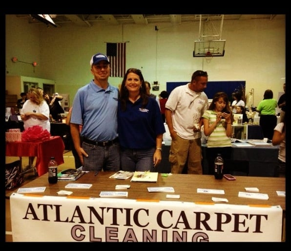 Atlantic Carpet Cleaning: 5011 Quail Cir, Shallotte, NC
