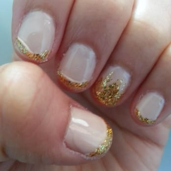 Sweetie Nails Spa Norwich Ct