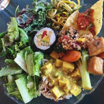 Photo of The Green Door Vegetarian Restaurant - Ottawa ON Canada & The Green Door Vegetarian Restaurant - 65 Photos \u0026 94 Reviews ... Pezcame.Com