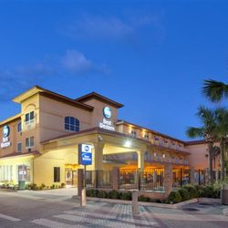 Photo Of Best Western Oceanfront Jacksonville Beach Fl United States
